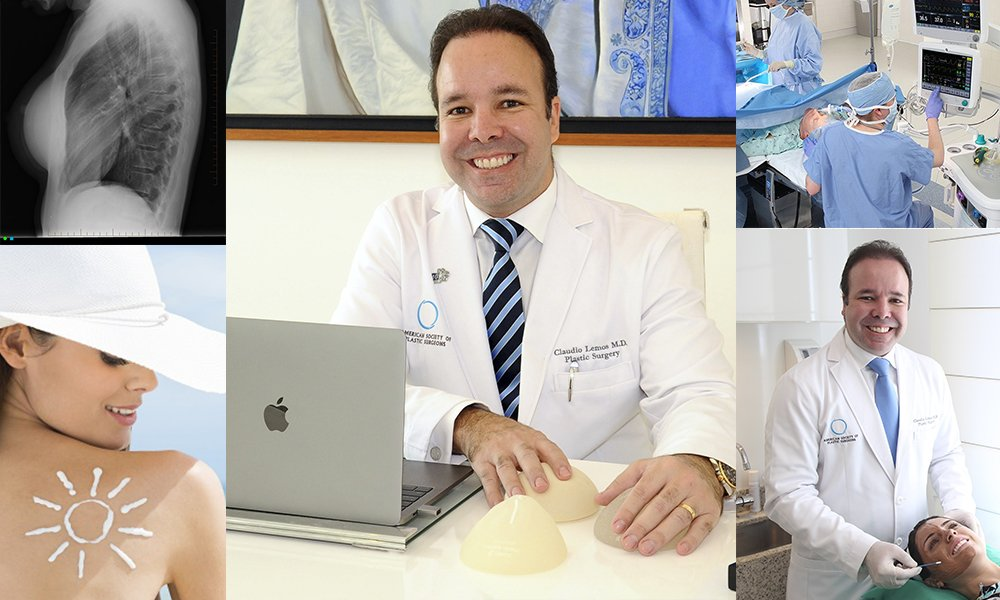 Principais Cuidados na Cirurgia Plástica