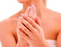 Tratamento Para Rejuvenescimento das Mãos