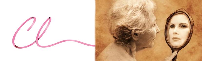 Ilustração de um Paciente Candidata a um Lifiting de Face