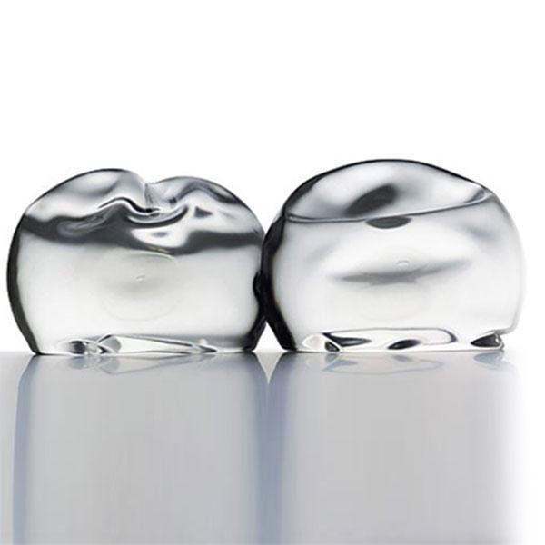 Alteração na Superfíce do Implante que Pode Ser Visíveis na Pele do Paciente