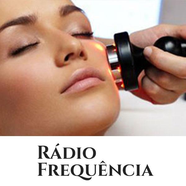 Rádio Frequência