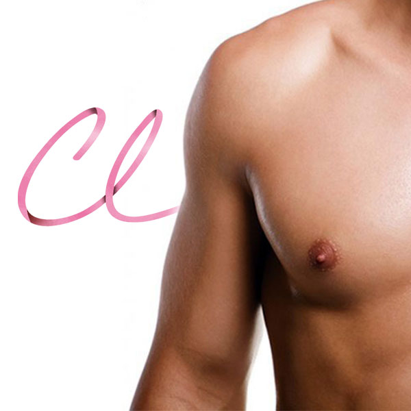 Anatomia Alterada dos Mamilos Masculinos