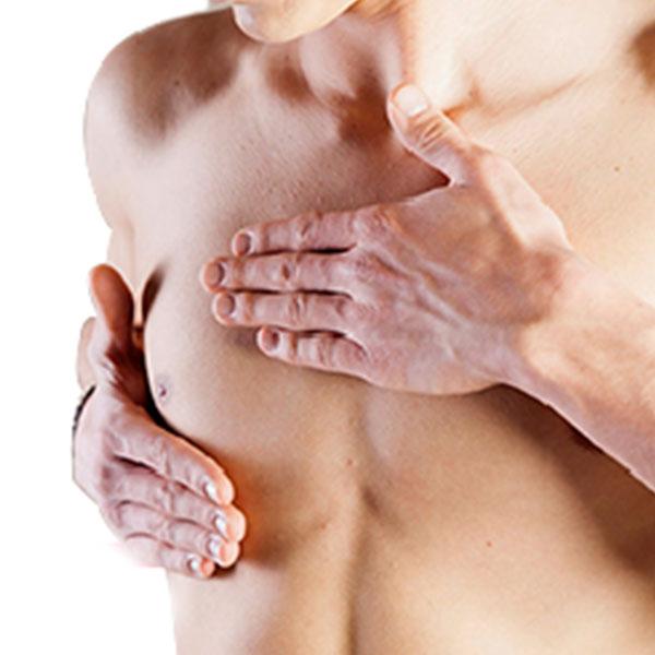 Diagnóstico da Cirurgia de Ginecomastia